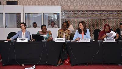 Women can change face of Africa with enough access to finance