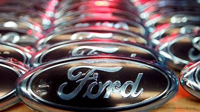 Nissan, Ford led March European car sales decline