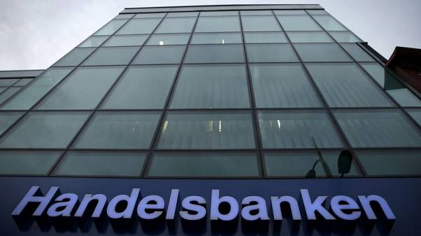 Handelsbanken first-quarter profit tops forecast on provision reversal