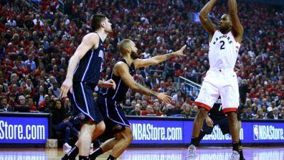 NBA: Toronto et Denver remettent les pendules à l'heure