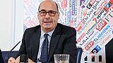 Def: Zingaretti, governo aumenta Iva