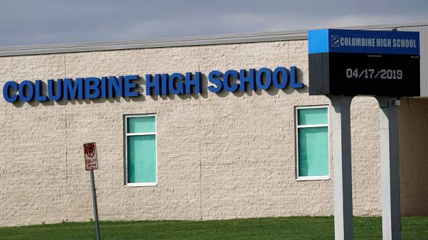 Columbine-infatuated teen found dead in Colorado after hunt
