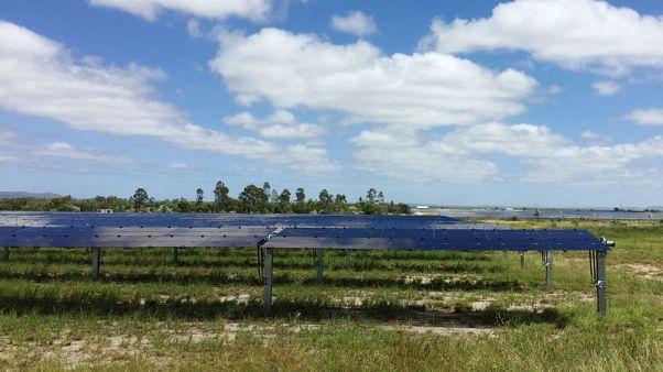 Power play - pumped hydro eyes path through Australia's climate wars