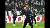 Marchisio, Juve ricostruirà sogno