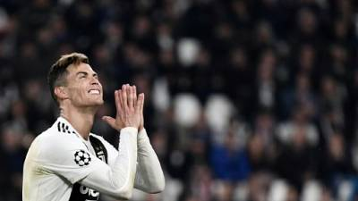 C1: Juventus, tout ça pour ça ?