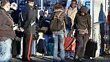 Frode accoglienza migranti, 14 indagati