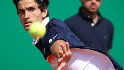 Masters 1000 de Monte-Carlo: Pierre-Hugues Herbert élimine Nishikori
