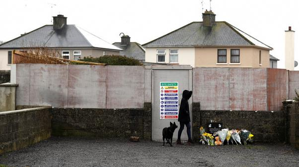 Ireland pleads with religious orders for answers on baby deaths