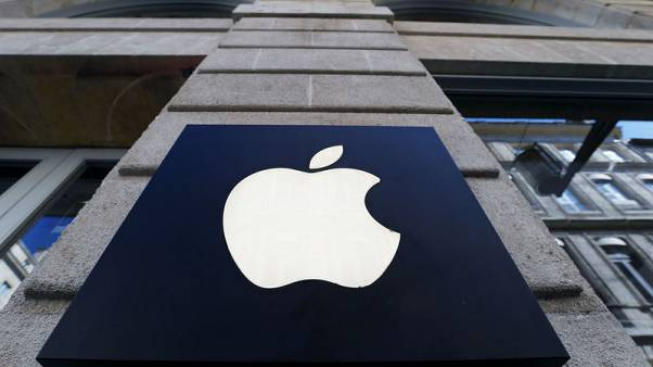 Exclusive: Apple in talks with potential suppliers of sensors for self-driving cars - sources