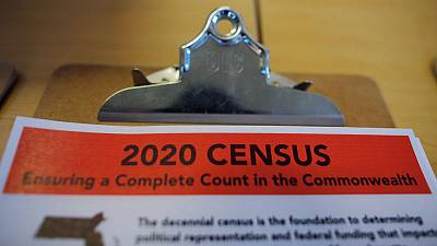Companies warn Trump - Census citizenship question could be costly