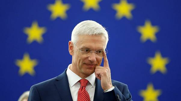 EU needs central supervisor to tackle money laundering 'rats' - Latvia's PM