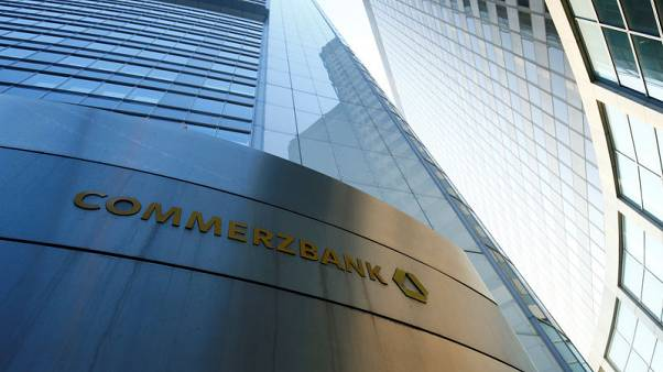 83 percent of Commerzbank staff oppose Deutsche Bank merger - survey