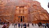 ارتفاع الدخل السياحي للأردن 5.2% في الربع/1