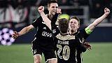 "C1: l'Ajax Amsterdam ou l'histoire d'un ""miracle"" permanent"