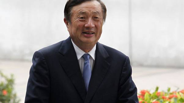 Huawei CEO offered Berlin no-spy deal to soften 5G concerns - Wirtschaftswoche