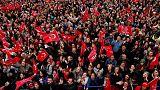 وكالة: إعلان مرشح المعارضة التركية رئيسا لبلدية اسطنبول