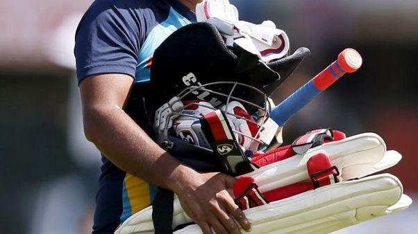 Karunaratne to lead Sri Lanka in World Cup