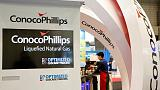 Chrysaor nears deal to buy Conoco's UK North Sea oil, gas assets - sources