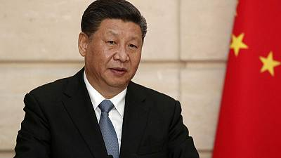 China's Xi, in scandal-plagued Chongqing, praises city's achievements