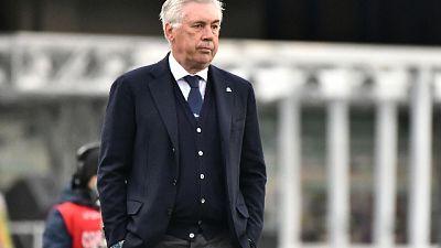 Ancelotti: Juve? Champions imprevedibile