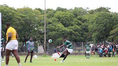 Zim and Madagascar battle for promotion in U20 Barthes Cup
