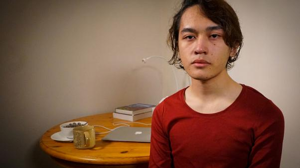 Transgender teenager from Brunei seeks asylum in Canada