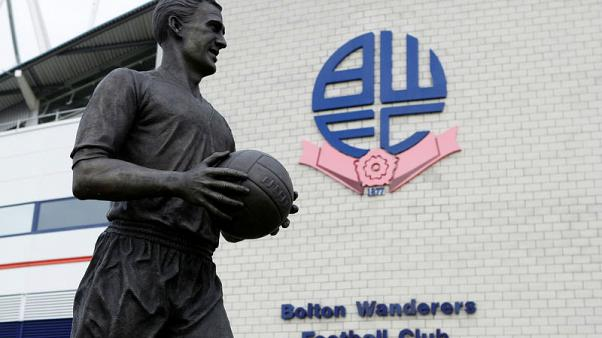 Former Watford owner Bassini agrees deal to buy Bolton Wanderers
