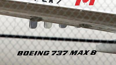 Canada transport minister says simulator needed for 737 MAX fix