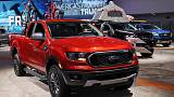 Ford forecasts $1 billion profit improvement from Michigan truck plant