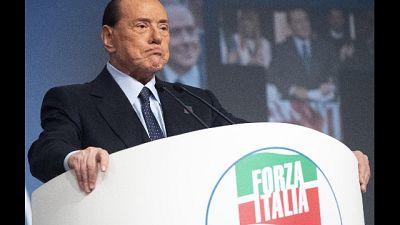 Redditi: Berlusconi supera 48 milioni