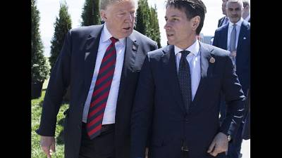 Venezuela: Conte-Trump, subito elezioni