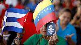 Trump's Cuba hawks try to squeeze Havana over Venezuela role