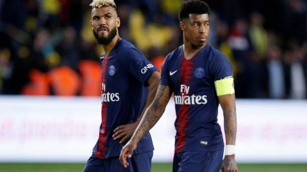 PSG again made to wait to clinch title with Nantes defeat