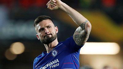 Giroud demands important role at Chelsea next season