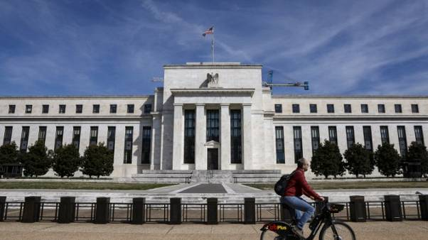 Fed may need to buy more bonds than before crisis to manage U.S. rates - official