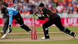 Fast-tracked Archer targets England backup role for World Cup