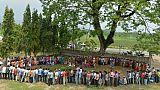 Inde: deuxième phase de vote des élections législatives, tension dans le Cachemire