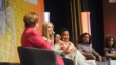 Readout of World Bank's First Regional Summit for the Women Entrepreneurs Finance Initiative