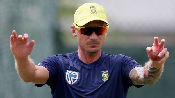 Match-winners galore, South Africa can end World Cup agony - Steyn