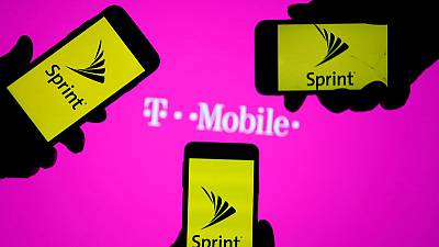 U.S. antitrust scrutiny tests T-Mobile's $26 billion bet on Sprint