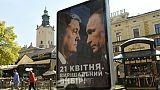 Dans l'ouest de l'Ukraine, le patriotisme éclipse les problèmes sociaux