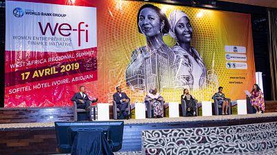 Le Sommet régional de l'Initiative We-Fi appelle les États et le secteur privé à prendre des mesures d'urgence pour soutenir les femmes entrepreneures en Afrique de l'Ouest