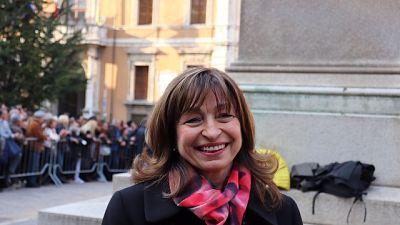 Tesei, presto per parlare guida Umbria