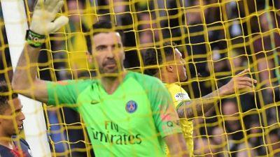 Paris SG: l'angoisse d'une fin de saison ratée