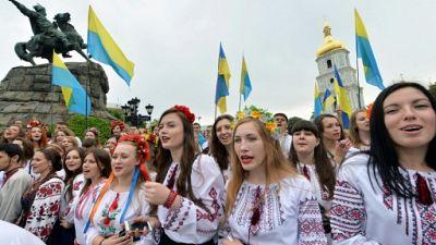 Du borchtch à Tchernobyl, cinq choses à savoir sur l'Ukraine