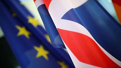 Pro-EU alliance heads for majority but eurosceptic vote to rise - EU election survey