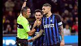 Serie A: Guida l'arbitro di Inter-Roma