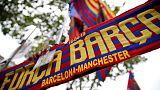 برشلونة سيستعد للموسم الجديد في اليابان ويواجه تشيلسي وإنيستا