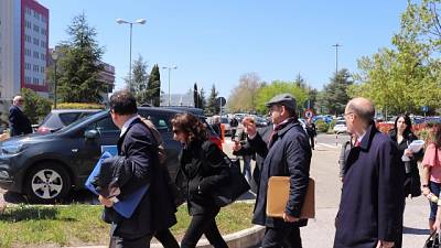 In ospedale Perugia task force ministero