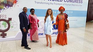 Merck Foundation, with African Minister of Health defines interventions to break Infertility Stigma at International Federation of Fertility Societies (IFFS) World Congress in China
